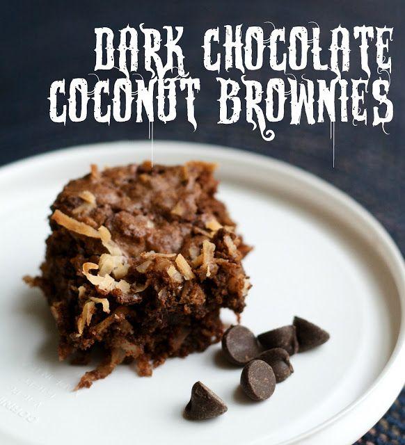 ... brownies nutella caramel hazelnut brownies deep dark brownies white