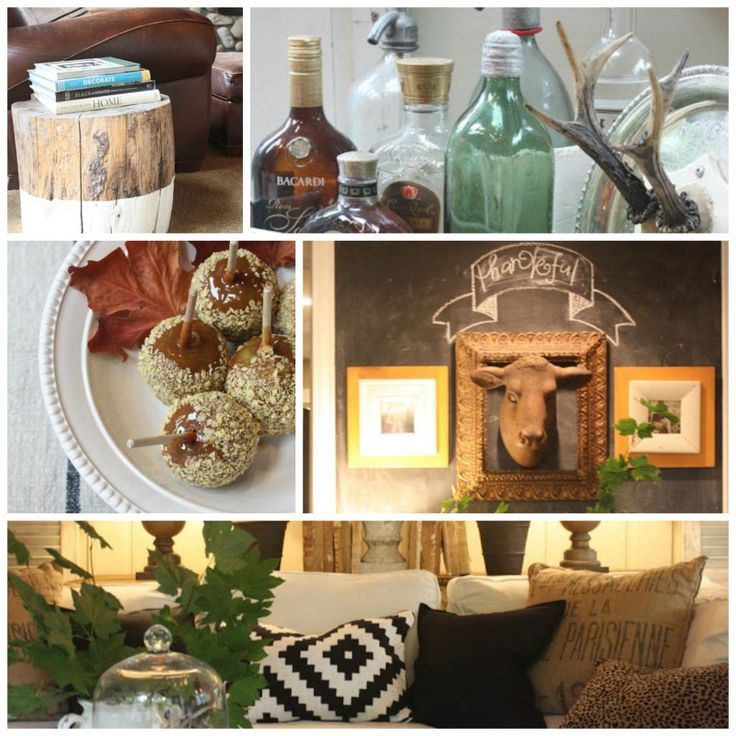 Fall decorating ideas pinterest personal blog Gorgeous home decor pinterest
