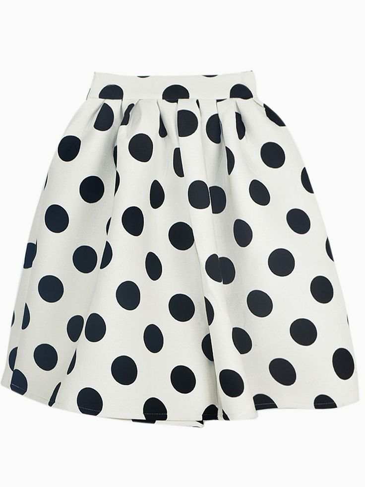 Yellow pencil skirt and black and white polka dot blouse/top. Office style that is a bit of fun Find this Pin and more on werk. by Kimberly Brown. Ha, I have this shirt already, now I just need a yellow pencil skirt!