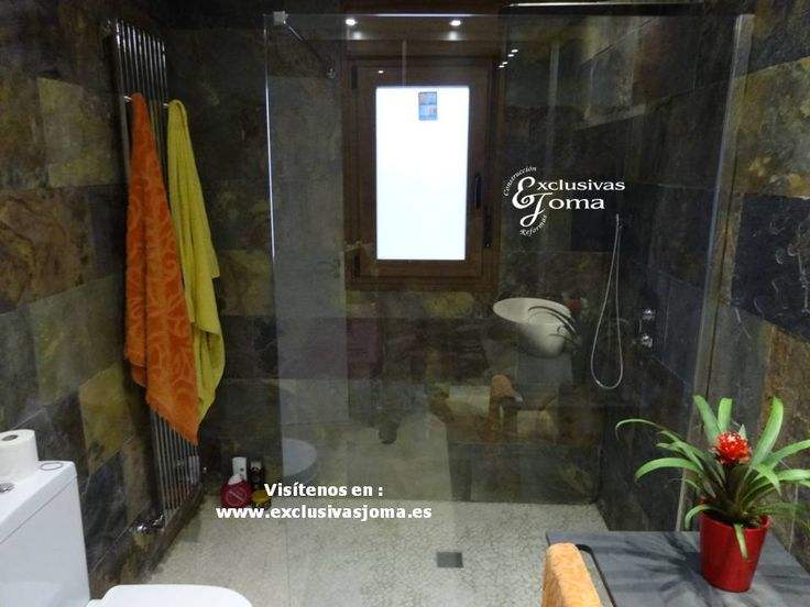Reforma Baño Integral:Pin by Exclusivas Joma on Reformas de baños 20