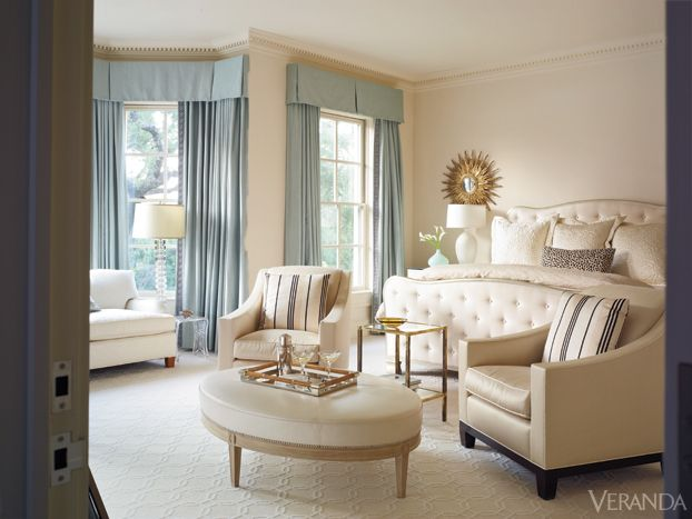 Glamorous Austin home designed by Jan Showers.