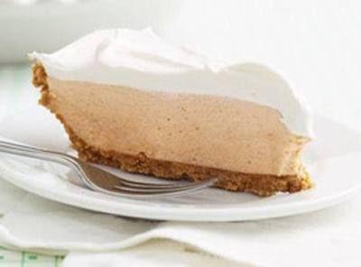 Nutter Butter Frozen Peanut Butter Pie | Recipes - Pies | Pinterest