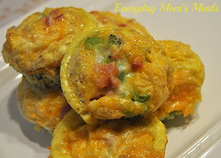muffins mom s baked egg muffins pancake muffins with baked eggs run ...