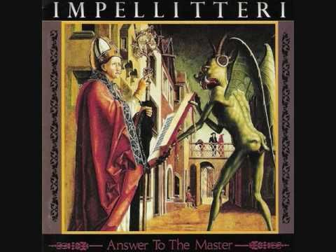 Hungry Days - Impellitteri | Favorite ...