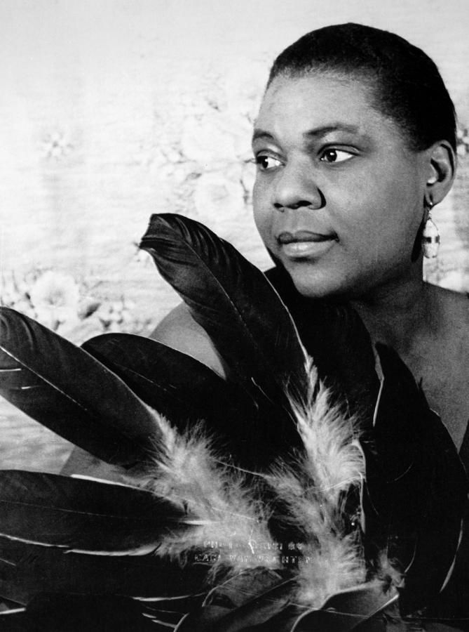 bessie smith Today would have been-by most accounts-bessie smith's 119th birthday.