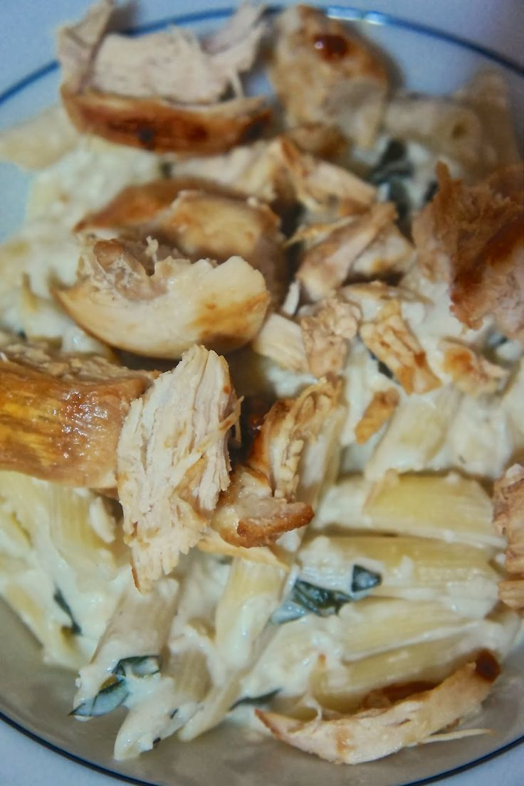 Savory Sweet and Satisfying: Grilled Chicken with Lemon Basil Pasta