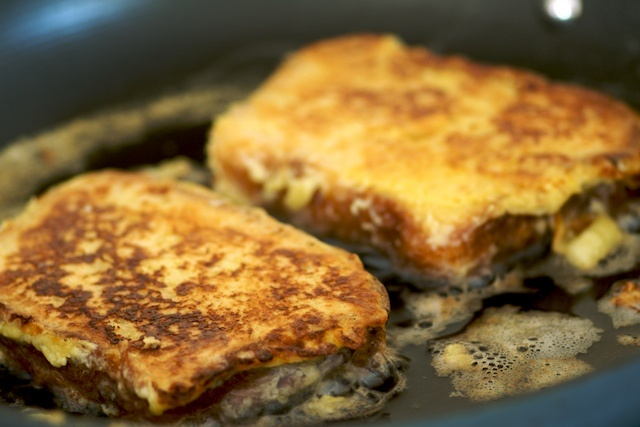 Challah french toast | Yumminess | Pinterest