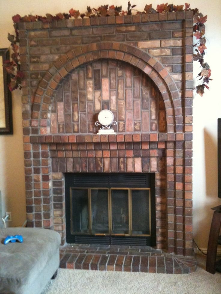 Pin By Barbara Golden On Fireplaces Pinterest