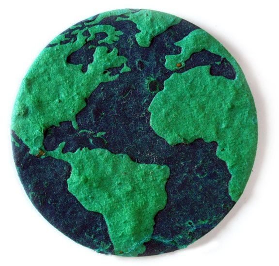 Earth Seed Paper
