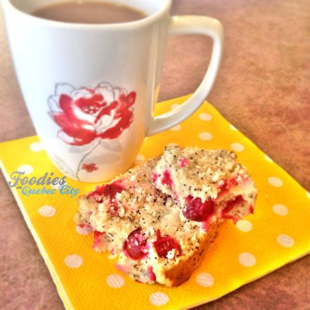 Pin by Wisconsin Cranberries on *Breads & Muffins* | Pinterest