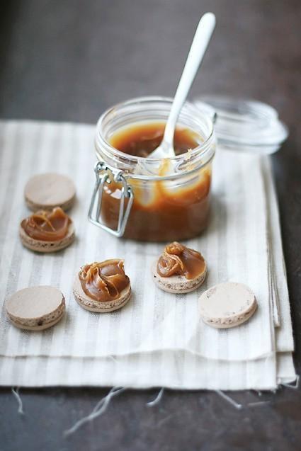 salted butter caramel | Recipes - caramels | Pinterest