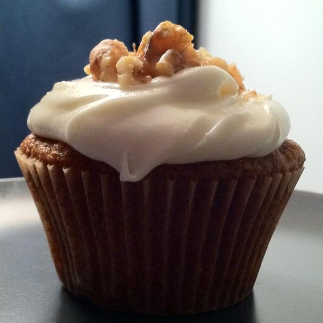 Paleo Diet Carrot Cupcakes Recipes — Dishmaps