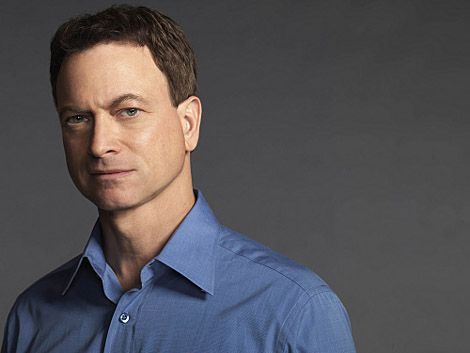 """Yeah, I volunteered to support the troops, and get out there and show them that we care about them."" -- Gary Sinise"