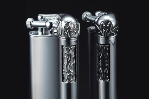 ... 925)ライターシリーズ /SAROME PSD12 hardsilver925 lighters