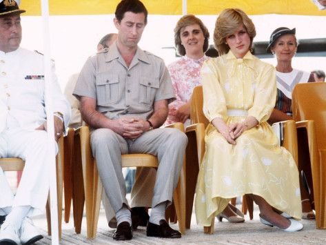Pin by diana the princess of wales on 1983 touring australia and new