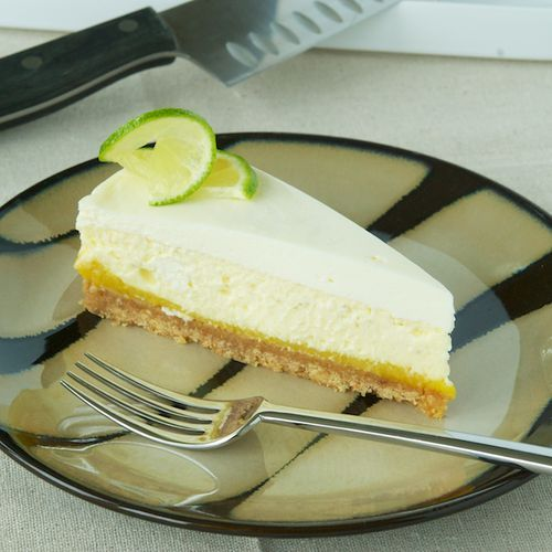 Key Lime Cheesecake | oh so sweet! | Pinterest