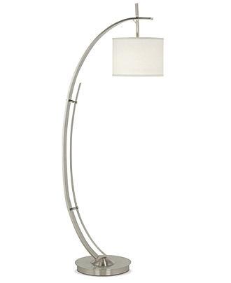 pacific coast vertigo arc floor lamp vertigo arc floor lamp. Black Bedroom Furniture Sets. Home Design Ideas