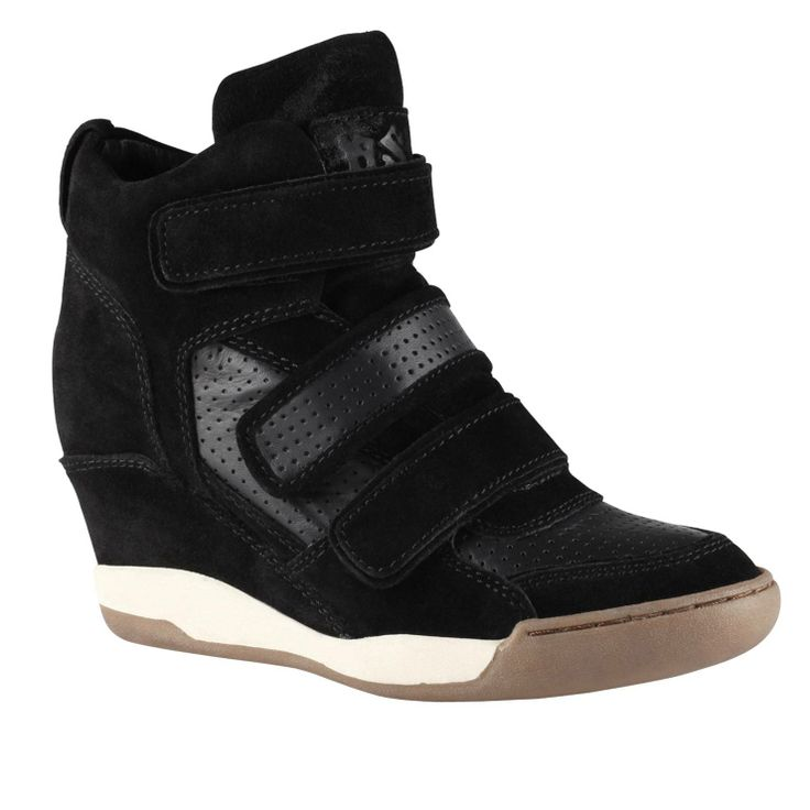 SHIRELY - womens High tops shoes for sale at Little Burgundy Shoes