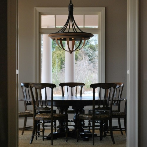 Light fixture home dining rooms pinterest for Dining room lighting