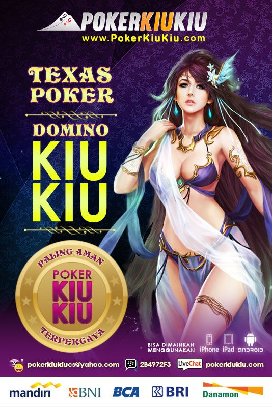 nama agen poker on-line
