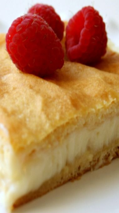 Breakfast Cheesecake | Recipe