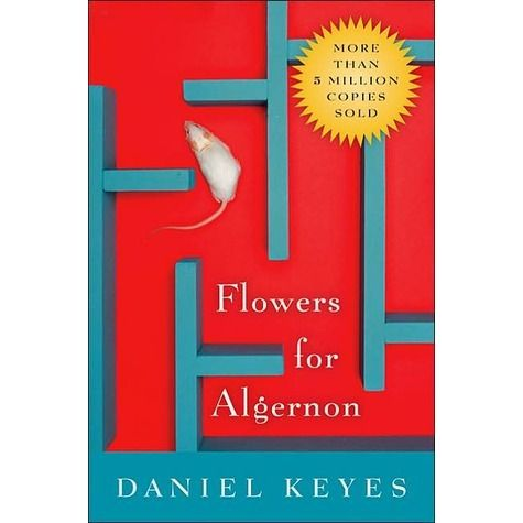 flowers for algernon movie ending