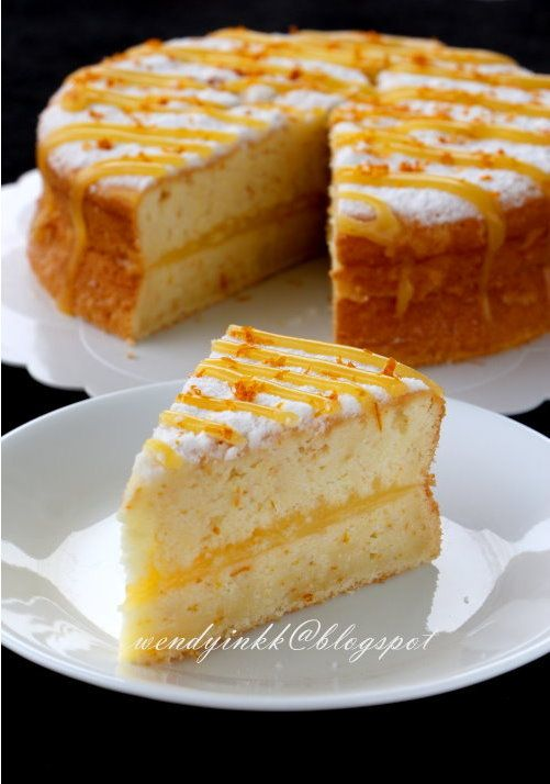 creamy lemon cake orange cake creamy orange cake creamy orange cake ...
