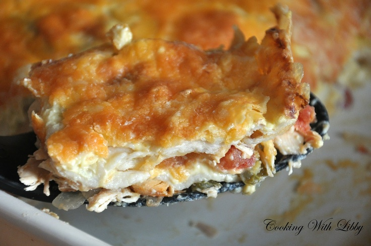 King Ranch Chicken Casserole | Food - Chicken / Poultry | Pinterest