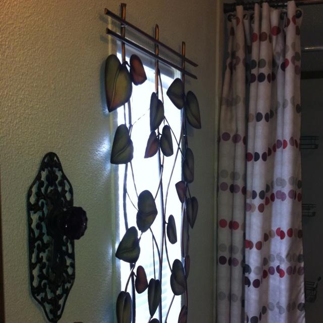 Alternative Curtain Rod Ideas 17 Best Images About Alternative Window Treatments On Curtain