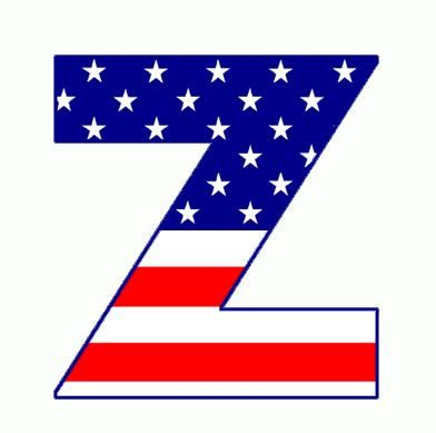 "flag letter z | ""Z"" is for ZACHARY! 