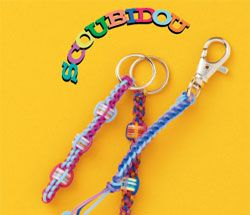 Scoubidou Mega Guide - Scoobies Instructions totally Free instant download