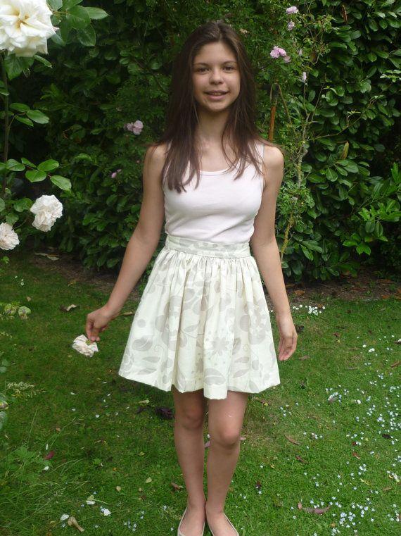 Preteens skirt