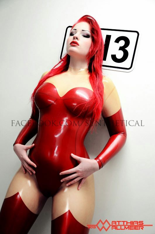1 latex tochter