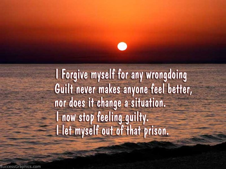 guilt and shame in who you Overcoming toxic shame  toxic shame is different from guilt and undermines mental  you inherited toxic shame from others who dumped their own shame onto you.