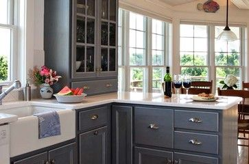 Kitchen Remodeling - Cape Cod | Remodeling Projects | Pinterest