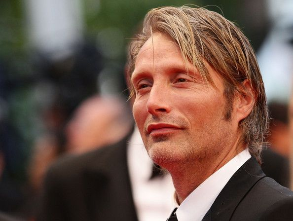 Mads Mikkelsen Photo - Closing Ceremony & Therese Desqueyroux Premiere - 65th  Annual Cannes Film Festival