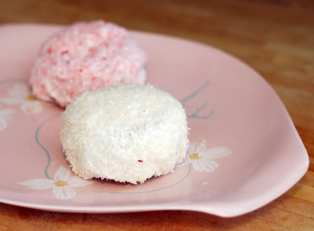 Coconut & Lime: Homemade Sno-balls | Recipes to try | Pinterest