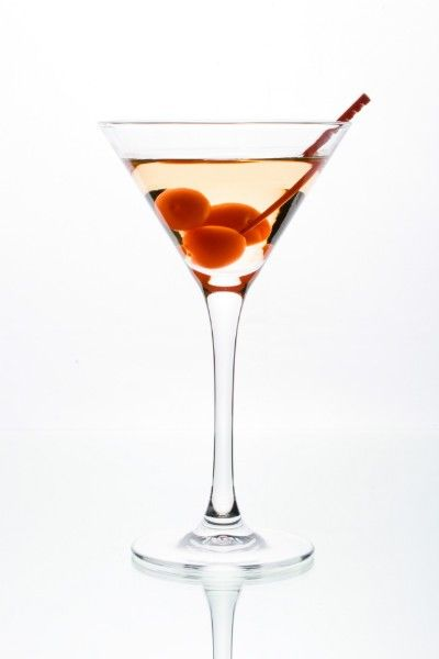 Classic Martini cocktail from MakemeaCocktail.com