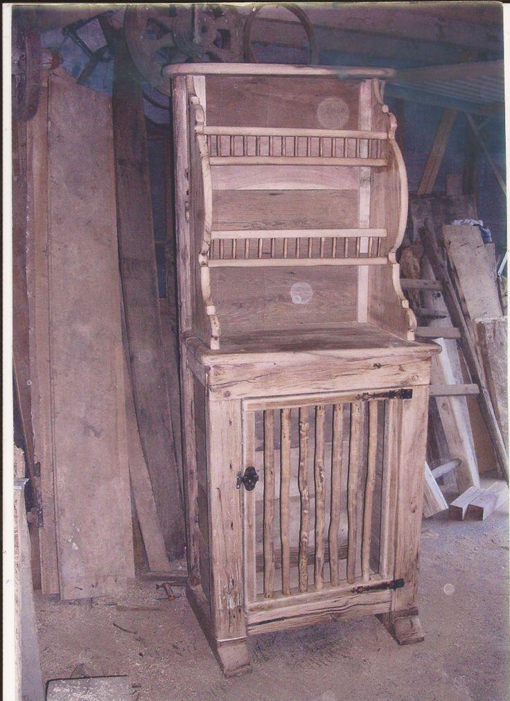 petit vaisselier meuble de art montagnard pinterest. Black Bedroom Furniture Sets. Home Design Ideas