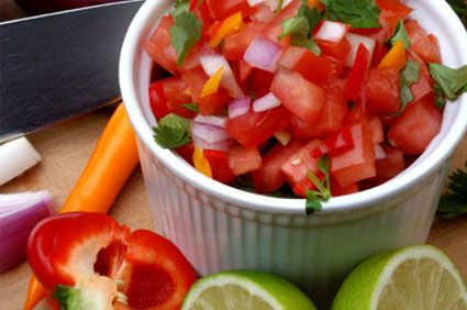 fresh cinco mayo recipes under calories