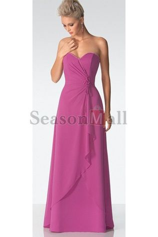 Red floor length bridesmaid dresses under 100 us 134 50 english
