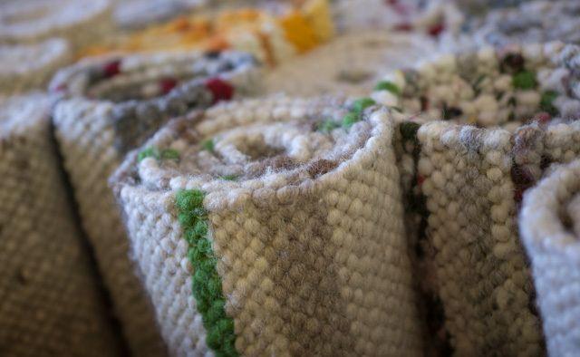 Teppiche Für Kinderzimmer : jetzt gute handgewebte Teppiche aus ...