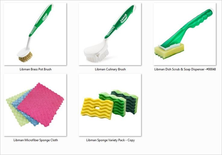 """... by The Libman Company on Alexa - """"The Perfecter"""" - LIBMAN GRIME F"""