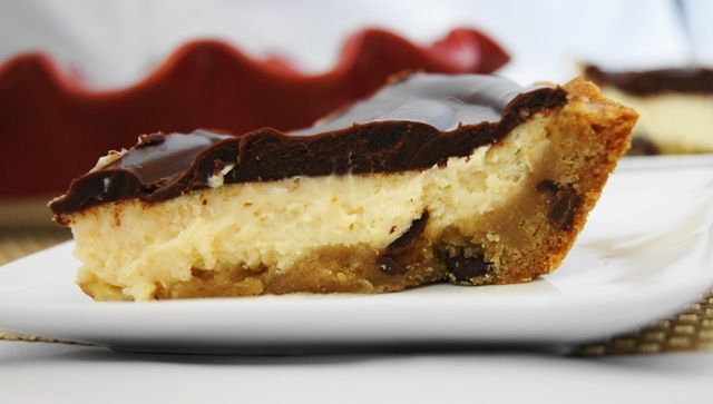 Chocolate Glazed Chocolate Tart Recipes — Dishmaps