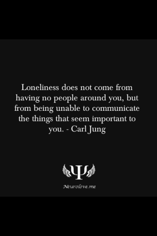 Loneliness. | quotes/sayings/posters/prints | Pinterest