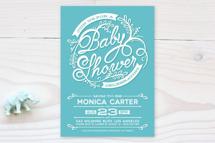 Minted Baby Shower Invitations was perfect invitations sample