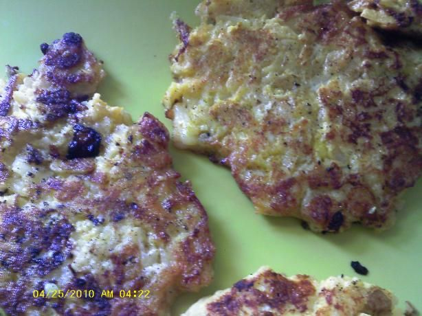 Morrocan Potato Cakes- Maakouda Batata | Recipe