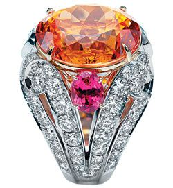 by Harry Winston