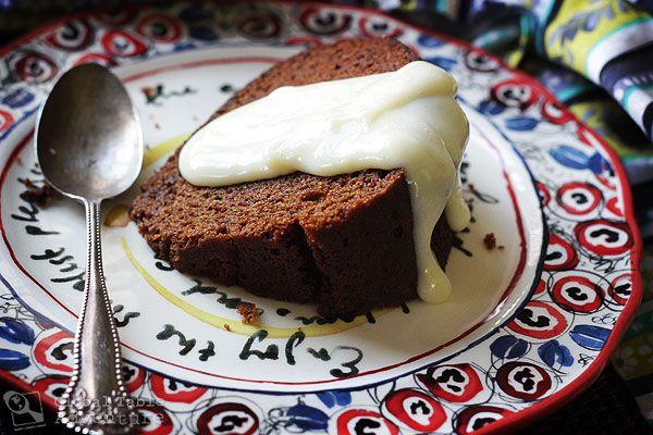 Samoan Steamed Spice Cake | Puligi | Recipe