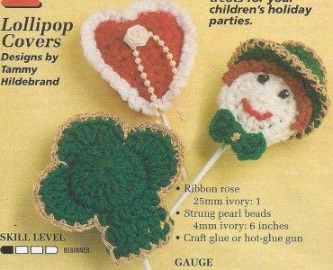 Free Crochet Pattern - Leprechaun Hat from the St
